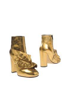 Полусапоги и высокие ботинки Suoli