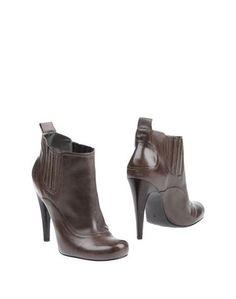 Полусапоги и высокие ботинки Guess BY Marciano