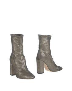 Полусапоги и высокие ботинки Fabio Rusconi