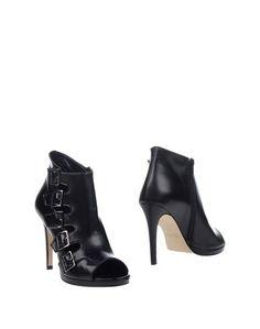 Полусапоги и высокие ботинки LE Pepite