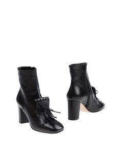 Полусапоги и высокие ботинки Cheville