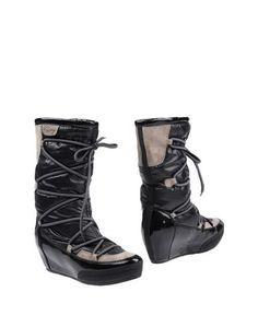 Полусапоги и высокие ботинки Logan Crossing