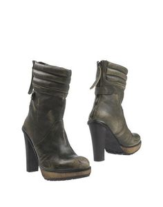 Полусапоги и высокие ботинки Collection PrivĒe?