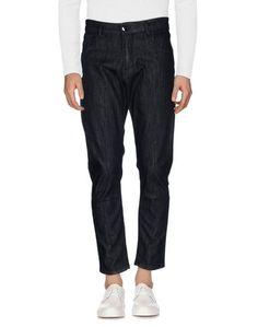 Джинсовые брюки Quintessence