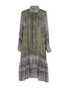 Платье до колена Preen Line