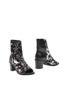 Полусапоги и высокие ботинки MM6 BY Maison Margiela