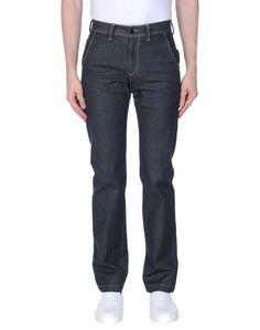 Джинсовые брюки Exigo