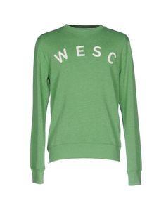 Толстовка Wesc