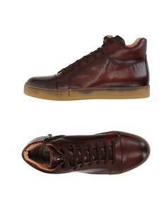 Высокие кеды и кроссовки Botticelli Limited