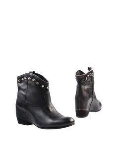 Полусапоги и высокие ботинки Felmini