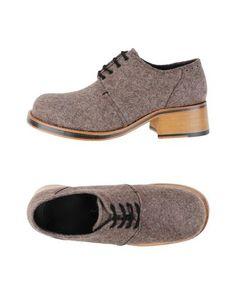 Обувь на шнурках Kult Domini