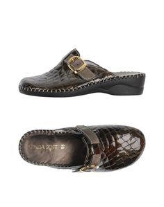 Домашние туфли Cinzia Soft BY Mauri Moda