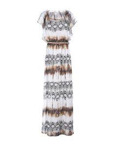 Длинное платье Beatrice. B
