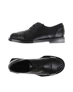 Обувь на шнурках Achilles ION Gabriel