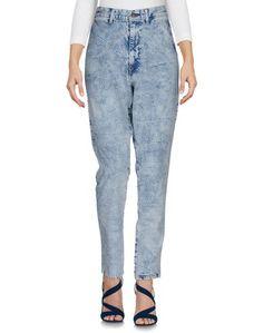 Джинсовые брюки Bassike