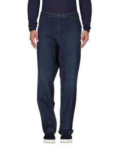 Джинсовые брюки Bogner