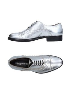 Обувь на шнурках Collection PrivĒe?