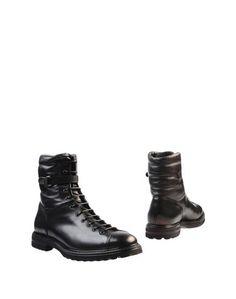 Полусапоги и высокие ботинки Franceschetti