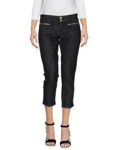 Джинсовые брюки-капри Miss Sixty