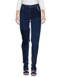 Джинсовые брюки Preen Line