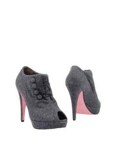 Ботинки Betty Blue
