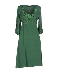 Платье до колена Laltramoda