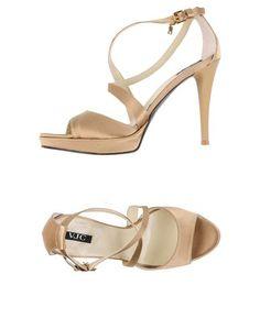 Сандалии Versace Jeans Couture