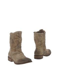 Полусапоги и высокие ботинки StÉphane DE Raucourt
