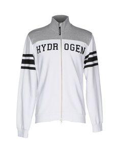 Толстовка Hydrogen