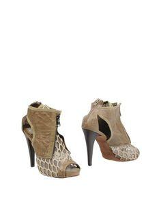 Полусапоги и высокие ботинки I Malloni