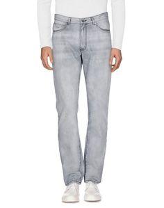 Джинсовые брюки Versace Collection