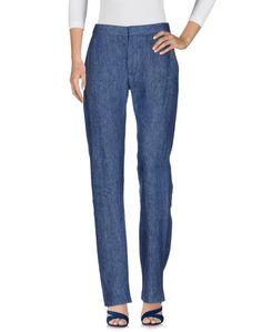 Джинсовые брюки Gabriele Colangelo