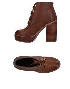 Обувь на шнурках Police 883