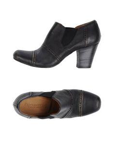 Ботинки Pantanetti