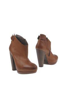 Ботинки Vic