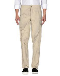 Джинсовые брюки Abasi Rosborough