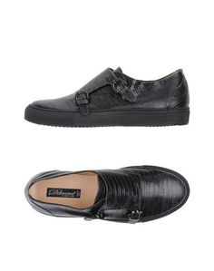 Низкие кеды и кроссовки Dibrera