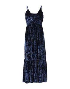 Платье длиной 3/4 Miss Miss BY Valentina