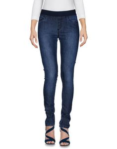 Джинсовые брюки Piu & Piu