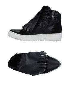 Высокие кеды и кроссовки Islo Isabella Lorusso
