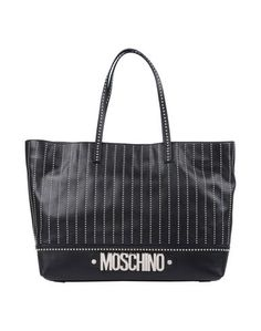 Сумка на руку Moschino Couture