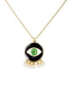 Ожерелье Eyland