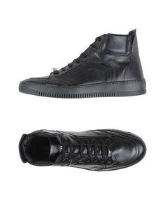 Высокие кеды и кроссовки Primo Emporio