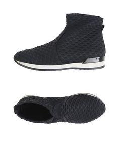 Высокие кеды и кроссовки NR Rapisardi