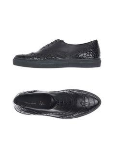 Низкие кеды и кроссовки Tosca BLU