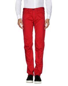 Повседневные брюки Comme DES GarÇons Homme Plus