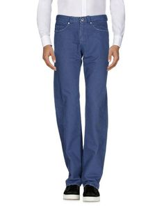 Повседневные брюки Scervino Street