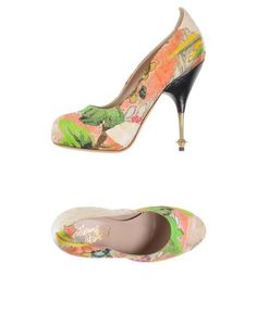 Туфли Vivienne Westwood