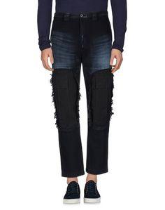 Джинсовые брюки Miharayasuhiro