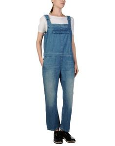 Брючный комбинезон MIH Jeans